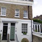 Elton Johns London Home