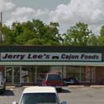 Jerry Lee's Kwik Shop (StreetView)