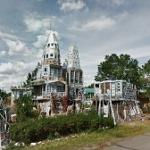 Cano's Castle (StreetView)