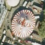 Circus at Versailles (Google Maps)