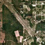 Homerville Airport (Google Maps)