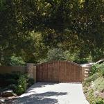 Will Smith's Gate (StreetView)