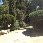 Hugh Hefners Playboy Mansion (StreetView)