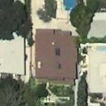 Charlie Kaufman's House (Google Maps)