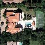 Lamar Odom's House (Google Maps)