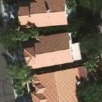 Justin Speier's House (Google Maps)