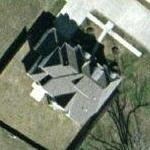 Gary Matthews, Jr.'s House (Google Maps)