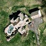 "The New Gosselin Home (""Jon & Kate Plus 8"") (Google Maps)"