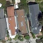 Jerry Brown's House (former) (Google Maps)