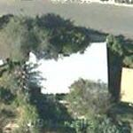 Anthony Hopkins' House (Google Maps)