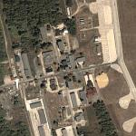 Taszar air base (Google Maps)