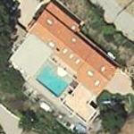 Charlton Heston's House (former) (Google Maps)