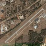 Anniston Metro Airport (ANB) (Google Maps)