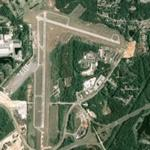Auburn-Opelika Robert G. Pitts Airport (AUO) (Google Maps)