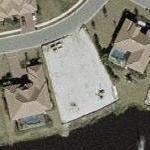 Hal McRae's House (Google Maps)
