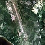 Mora-Siljan Airport (MXX)