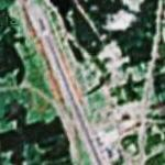 Torsby Airport (TYF)