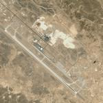 Prince Hasan Air Base (Google Maps)