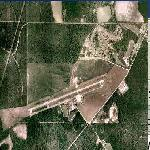 Baxley Municipal Airport (BHC) (Google Maps)