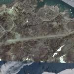 Kulusuk Airport (KUS) (Google Maps)