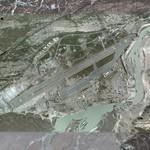 Kangerlussuaq Airport (SFJ) (Google Maps)