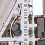 Paramount Walk of Fame (Google Maps)