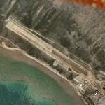 Qaanaaq Airport (NAQ)
