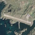 Sisimiut Airport (JHS) (Google Maps)