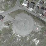 Qaqortoq Heliport (JJU) (Google Maps)