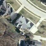 Bob Kuban's House (Google Maps)