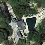 Jay Sebring's House (former)