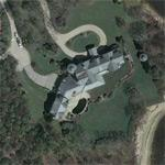 Stewart Rahr's house (Google Maps)