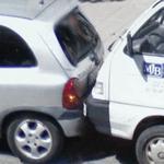 Bad! (StreetView)