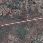 Korhogo Airport (HGO)