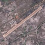 Odienne Airport (KEO) (Google Maps)