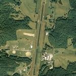 Braxton County Airport (K48I) (Google Maps)