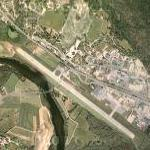 Notodden Airport (NTB)