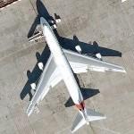 Boeing 747 (Emirates SkyCargo)