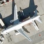 "Airbus A320 ""Vodafone Passport"""