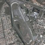 Autódromo Internacional de Curitiba (Google Maps)