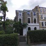 Sade's House