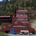 Argo Gold Mine & Mill (StreetView)