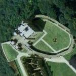 Bolsover Castle (Google Maps)