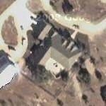 Summer Glau's House (Google Maps)