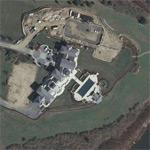Jason Rabin's house (Google Maps)