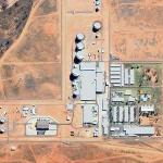 2005-08-08 - Australian goverment wants to censor this image - Pine Gap (Google Maps)