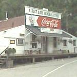 Rabbit Hash General Store (StreetView)