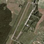 Mukachevo Air Base