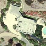 Dana Anderson'S House (Google Maps)