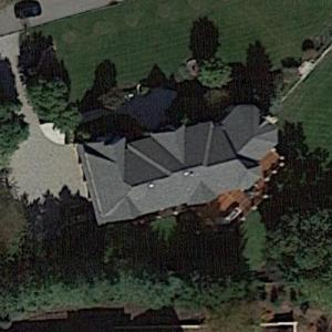 Jacqueline Laurita's House (Google Maps)